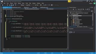 Crea tu Asistente Virtual en C#la Alarma parte 3