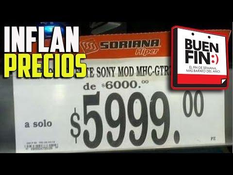 ►El SECRETO OCULTO Del BUEN FIN | ¿$1 De Descuento?