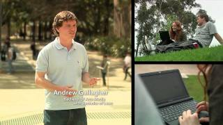 Macquarie University: Student Perspectives Thumbnail
