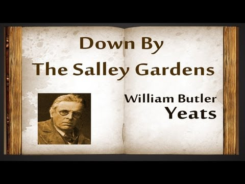 william butler yeats adams curse essay The following interpretation is by kit haggard: adam's curse, by yeats, has been one of those constant poems in my life that i return to again and again--it's a.