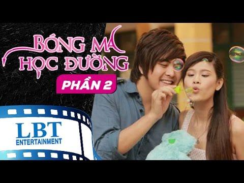 Xem phim Bóng ma học đường - Bóng Ma Học Đường Tập 2 - Hoài Linh, Trương Quỳnh Anh, Elly Trần