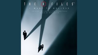 The Axe Post (X-Files: I Want To Believe OST)
