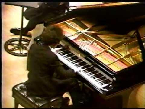 Rachmaninov   Prelude op 23 No 2 in Bb encore Evgeny Kissin