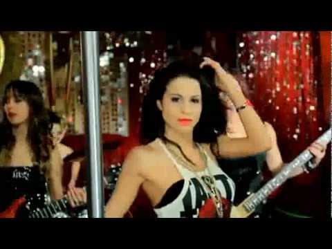 Trynamite - Scheiß Männer Original Video