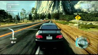 Need For Speed: The Run - Walkthrough Gameplay Part 4 [HD] (X360/PS3/PC)