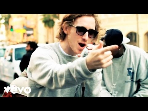 Asher Roth - Dope Shit