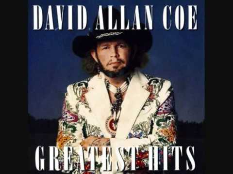 David Allan Coe - Willie, Waylon and Me