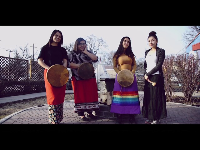 Sacred Womyn - Sacred Hoop 2017