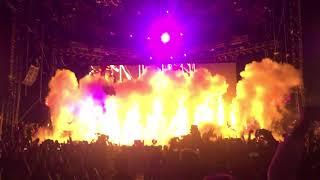Travis Scott Butterfly Effect 1080p @ Day N Night 2017