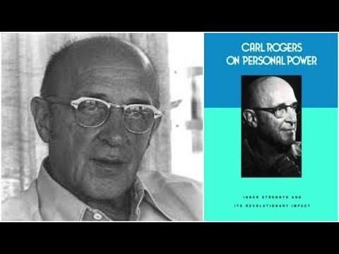 Carl Rogers - Teoría de la Personalidad Audiolibro de #Psicologia