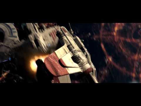 Download SMAPLE   Star Wars Episode III Revenge Of The Sith 2005 720p HDTV x264 INTERNAL hV iDown me