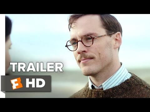 Their Finest Movie Hd Trailer