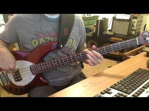 ALL - Miranda Bass Cover mp3