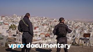 State of Alert Israel style - VPRO documentary - 2017 thumbnail