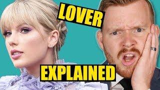 Lyrics Explained: Taylor Swift