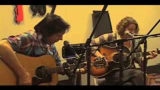 "Kathleen Edwards and John Doe - ""Golden State"" (Live at WFUV)"