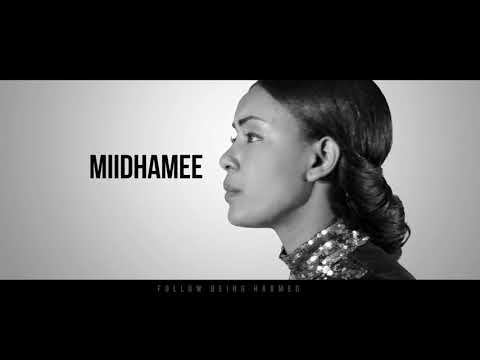 New Ethiopian Gospel song 2017 UUMAMA Lidiya Senbeto Genesis