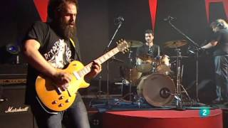 Toundra - Live 2015 [Post Metal] [Full Set] [Live Performance] [Concert] [Complete Show]