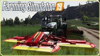 FARMING SIMULATOR 19 #65 - COMPRIAMO ALTRE MUCCHE - GAMEPLAY ITA