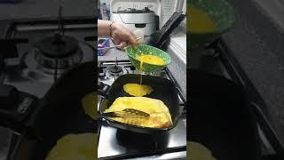 계란말이 실패없이 만들기