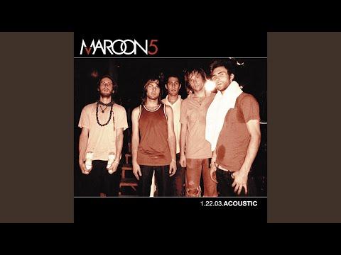 Maroon 5 Topic