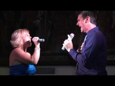 Tell Him - Trish O'Brien and Jonathan Hellyer