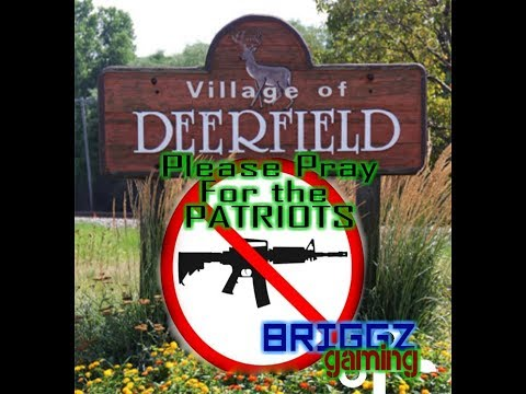 Deerfield IL commits TYRANNY againsts its citizens