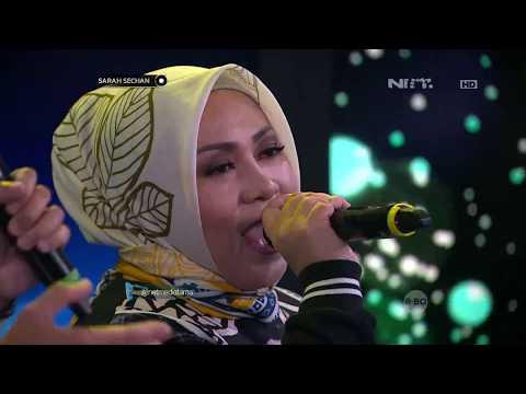 Performance  Melly Goeslaw & Hedi Yunus Lagu Religi (5/6)