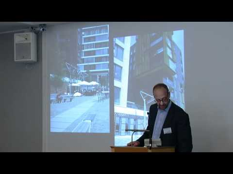 Lawrence Barth / INTA Roundtable Tallinn