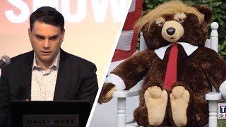 Trumpy Bear Is Pure Gold