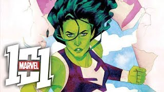 She-Hulk | Marvel 101