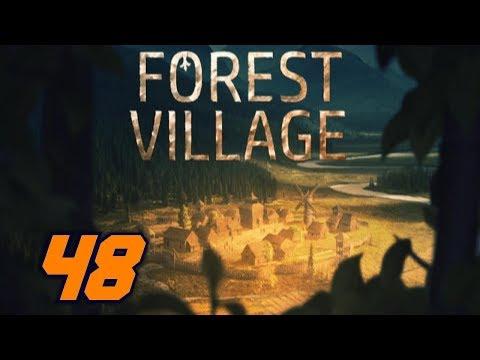 FOREST VILLAGE [S02E48] Der neue (BERG-) ähhh DORFDOKTOR [+Mods] [Deutsch] [Let's Play]