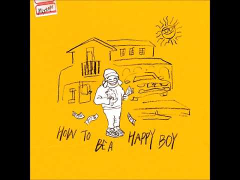 슈퍼비 (Superbee) - 좋아 (Jwa Jwa) (Feat. MyunDo) [How to be A Happy Boy]