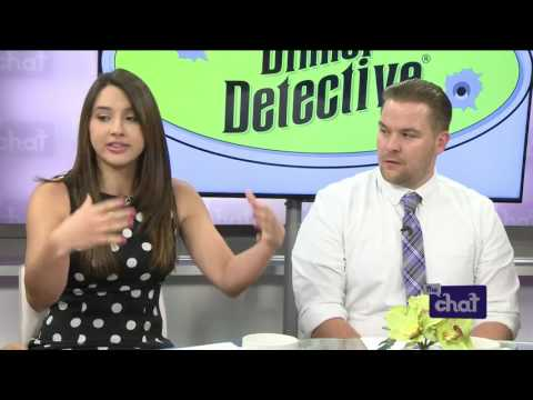 The Chat Friday June 9: The Dinner Detective