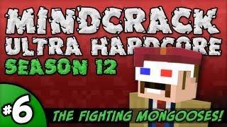 Minecraft MindCrack - UHC S12E06 - Mineshafted