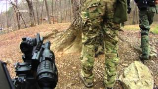 "Jaguar 12 Airsoft | Joint Ops: ""Hope Up, Part 1""  (Feat. Team SMASH & BDA)