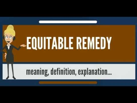 What is EQUITABLE