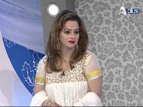 Chandani Batein Epi 10 Part 6/9 Guest : Madiha Shah, Babrik Shah, Saima Khan and Faraz Butt