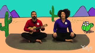 Yo Re Mi - Home Song (Kids Music, Yoga and Mindfulness)