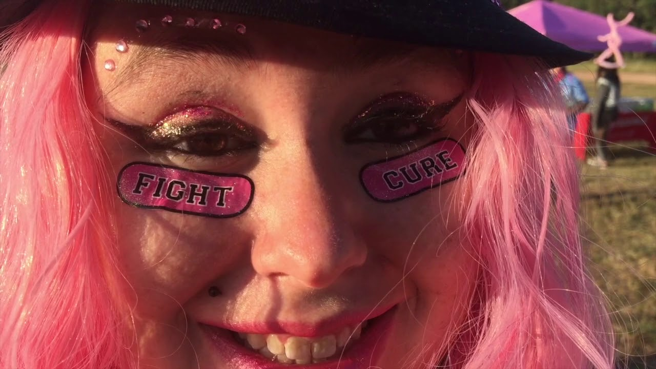 Race for the Cure attracts thousands