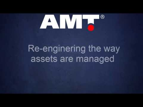 AMT - RPM's Industry Leading Asset Management Solution