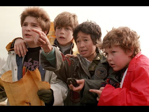 Fun Facts About 'The Goonies'  IMDb EXCLUSIVE