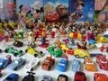 kinder Surprise 300 Toys, large collection