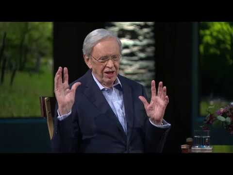 Dr. Charles Stanley and Andy Stanley – The Influence of a Godly Life
