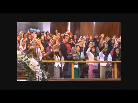 iglesia del dios vivo: