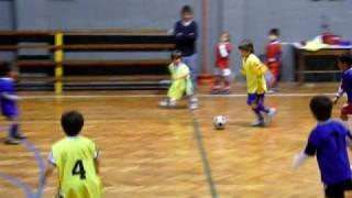Entrenamiento 28.07.09 Gol de Nico Cat.00 Club Atletico Palermo