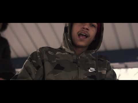 Lil Trev x Eark Gang - The East (Exclusive Music Video) || Dir. @SolidShotsFilms
