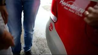 Лючок бензобака заело(, 2011-07-30T19:02:51.000Z)