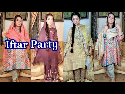Getting Ready For Iftar Party At My Sister House Youtube By remedies with khanum posted 21 hours ago ∗ 50k views. iftar party at my sister house