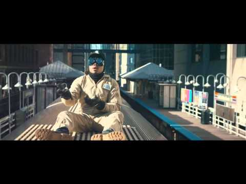 Chance The Rapper ft. Saba - Angels